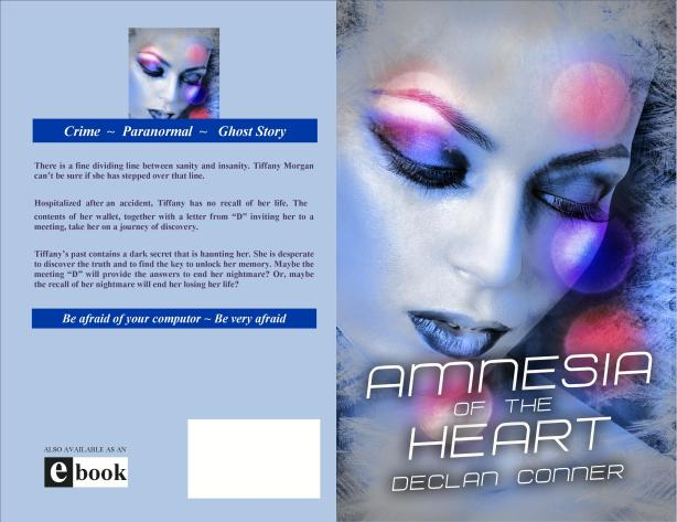 Amnesia of the Heart new 1