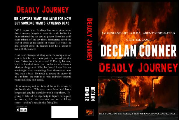 Lethal Journey publisher