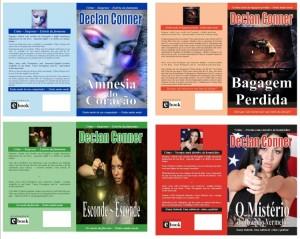 Brazil Books