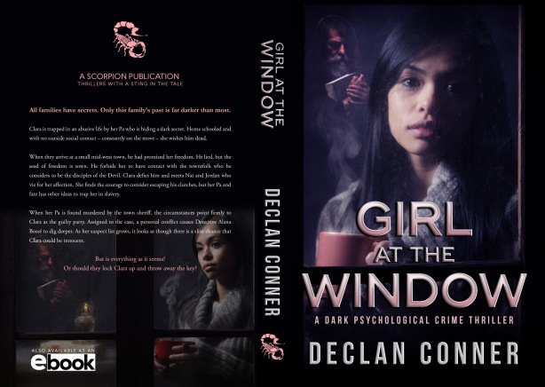 The Girl at the Window print cover (1)